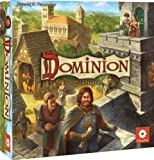 Asmodee - DOM02 - Jeu de strategie - Dominion - L'intrigue