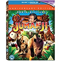 Jumanji - 20th Anniversary Edition