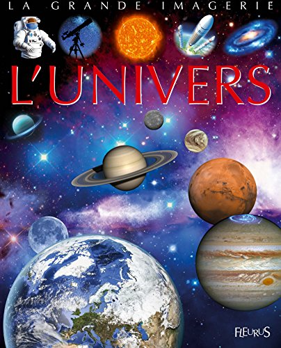 L'univers par Collectif