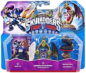Skylanders Trap Team: Adventure Pack - Mirror of Mystery
