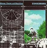 Songtexte von Gerhard Gundermann - Männer, Frauen und Maschinen