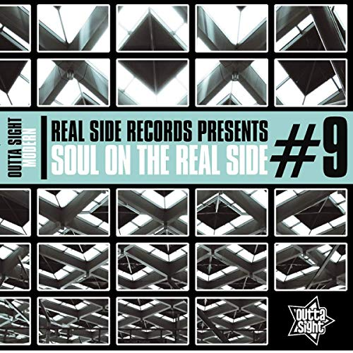 Preisvergleich Produktbild Soul on the Real Side Vol.9