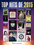 Top Hits of 2015: Piano / Vocal / Guitar