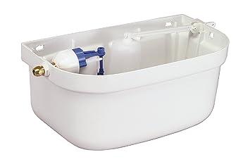 Fantastisch Hochhänge-Spülkasten | Ohne Deckel | Kunststoff | 6 Liter | WC  ZL38