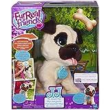 FurReal Friends - Peluche J.J. mi perrito saltarín (Hasbro B0449EU4)