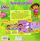 Image de Aprende con Dora (DORA LA EXPLORADORA)