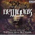 Godz Must Be Crazier [Us Import]