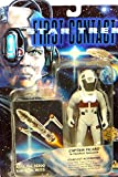 Captain Picard in Starfleet Spacesuit - Actionfigur - Star Trek VIII First Contact von Playmates