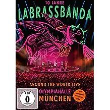 LaBrassBanda - Around the World Live - 10 Jahre LaBrassBanda