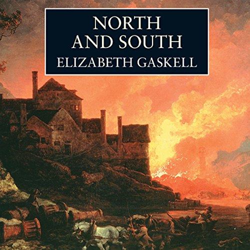North and South  Audiolibri