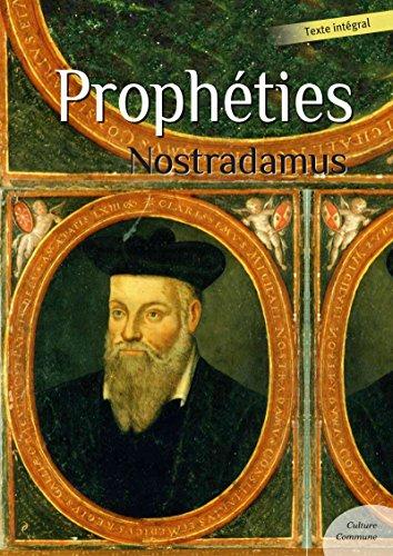 Prophéties de Nostradamus par Nostradamus