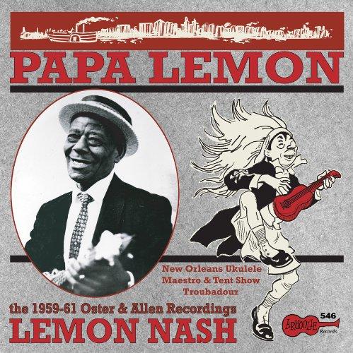Papa Lemon:New Orleans Ukelele