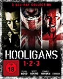 Hooligans Box Blu-rays] kostenlos online stream