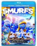 Smurfs: The Lost Village [Blu-ray] [2017] [Region Free]