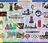 Best historia Pósteres - History Timeline: London (Historia Timelines) Review