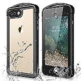 iPhone 7 Plus iPhone 8 Plus Waterproof C...