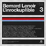 Bernard Lenoir l'inrockuptible : vol.3 | Carlotti, Barbara