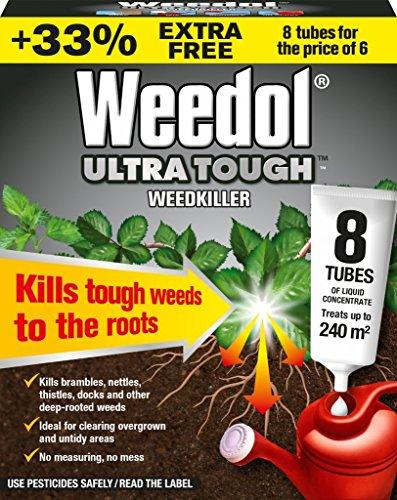 ultra-tough-weedol-weedkiller-6-tubes-plus-2-free