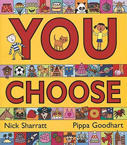 You Choose! por Vv.Aa.
