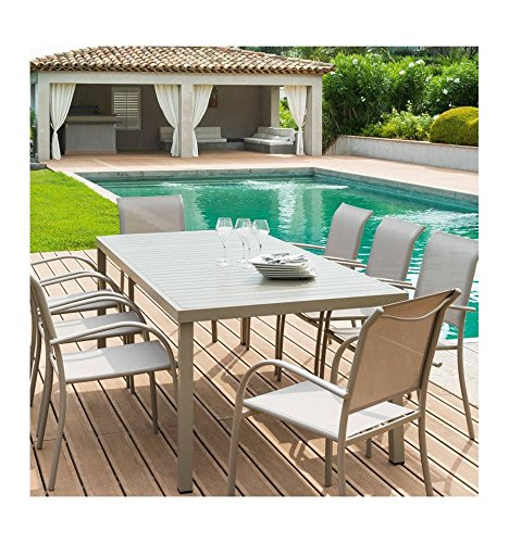 table-fixe-rectangulaire-piazza-8-places-taupe