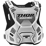 Thor Guardian MX Roost Deflector Motocross Brustpanzer Spring 2018 Flou gr/ün blau