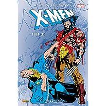 X-MEN INTEGRALE T28 1991 1/2