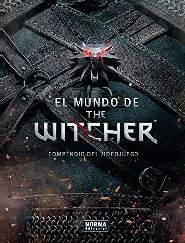 el-mundo-de-the-witcher-compendio-del-videojuego-comic-usa