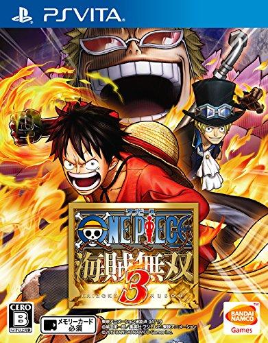 One Piece Kaizoku Musou 3 (japanischen Import)
