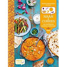 Naan & Curries - Les meilleures recettes indiennes