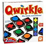 Jeu de société - Qwirkle Game