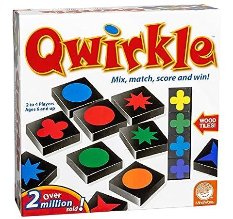 Qwirkle Cubes - Jeu de société - Qwirkle