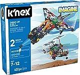 K`Nex Imagine Turbo Jet 2 en