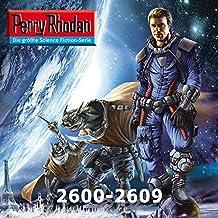 Perry Rhodan: Sammelband 21 (Perry Rhodan 2600-2609)
