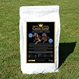 Canis Gold 10 kg Senior Lamm & Kartoffel, 52,7% Fleisch (Monoprotein)