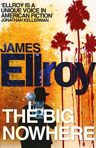 The Big Nowhere (L.A. Quartet)