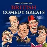 British Comedy Greats (Big Books)