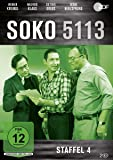 SOKO 5113 - Staffel 4 [2 DVDs]