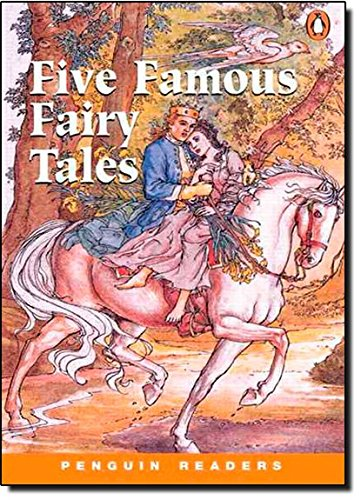 Five famous fairy tales : level 2