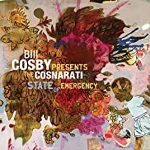 Bill Cosby Presents the Cosnar