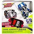 Air Hogs Zero Gravity Drive Toy