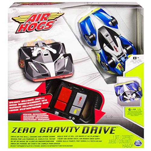 Air Hogs Zero Gravity Unità ,Colori E Stili Possono Variare(Inviato Da Uk)