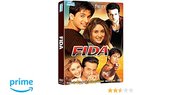 Fida In Hindi Free Download Mp4