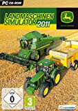 John Deere - Landmaschinen-Simulator