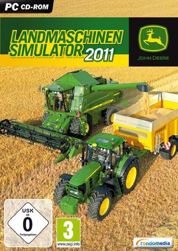 Landmaschinen-Simulator 2011