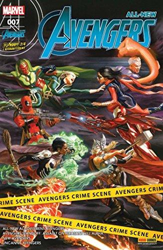 All-new avengers nº7