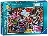 Ravensburger 19560 - Il Paradiso delle Scarpe Puzzle, 1000 Pezzi