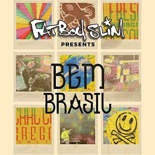 Preisvergleich Produktbild Fatboy Slim Presents Bem Brasil