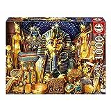 Educa 16751 - 1000 Treasures of Egypt, Puzzle