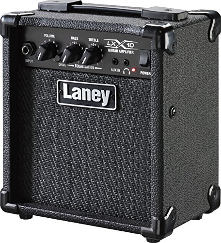 Laney LX10 - Amplificador, 10 W