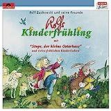 Songtexte von Rolf Zuckowski - Rolfs Kinderfrühling